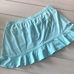 Super cute Tail Tennis Skirt